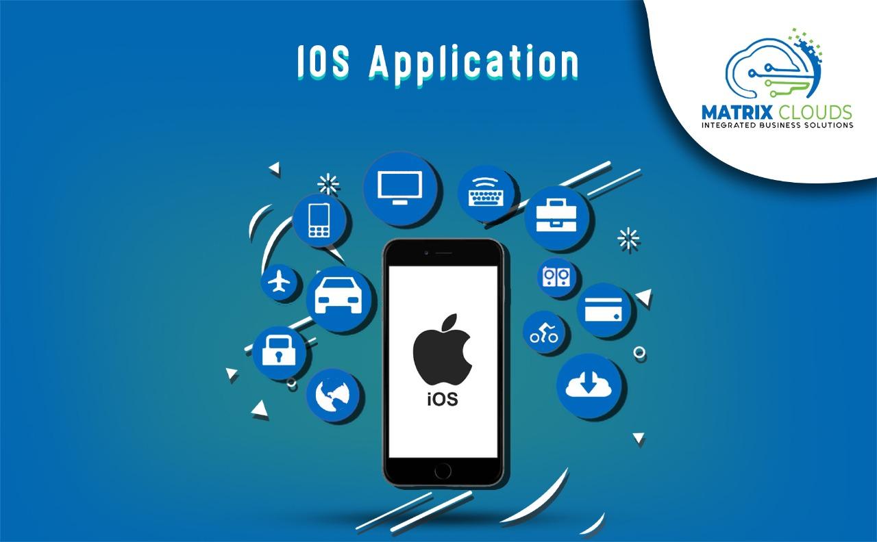 تطوير تطبيقات الأيفون